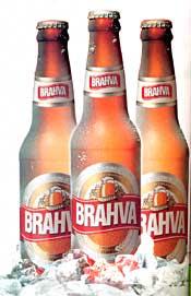Cerveza Brahva