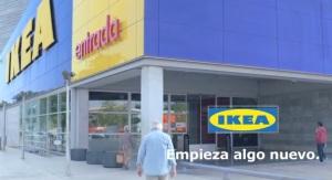 Anuncio IKEA 2013
