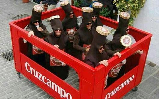disfraz_cerveza_cruzcampo