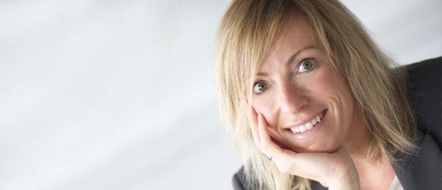 Margarita Álvarez Pérez de Zabalza – (Dir.ª Marketing y Comunicación ADECCO - España)