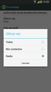ocultar_ultima_conexion_whatsapp