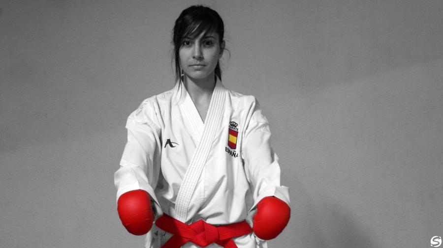 Entrevista Rocío Sánchez Estepa (Deportista Profesional – España)
